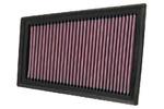 Filtr powietrza K&N FILTERS 33-2376 K&N FILTERS  33-2376