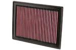 Filtr powietrza K&N FILTERS  33-2409