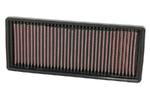 Filtr powietrza K&N FILTERS  33-2417