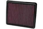 Filtr powietrza K&N FILTERS  33-2448