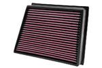 Filtr powietrza K&N FILTERS  33-2466