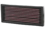 Filtr powietrza K&N FILTERS  33-2586