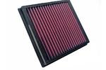 Filtr powietrza K&N FILTERS 33-2658 K&N FILTERS  33-2658