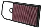 Filtr powietrza K&N FILTERS  33-2774