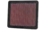 Filtr powietrza K&N FILTERS  33-2802