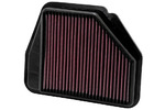 Filtr powietrza K&N FILTERS  33-2956