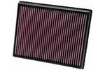 Filtr powietrza K&N FILTERS  33-2959