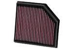 Filtr powietrza K&N FILTERS  33-2972