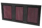 Filtr powietrza K&N FILTERS 33-2985 K&N FILTERS 33-2985