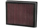 Filtr powietrza K&N FILTERS  33-5000