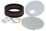 Sportowy filtr powietrza K&N FILTERS 56-1630 K&N FILTERS  56-1630