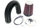 Sportowy system filtrowania powietrza K&N FILTERS  57-0050