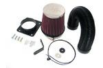 Sportowy system filtrowania powietrza K&N FILTERS  57-0102