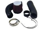 Sportowy system filtrowania powietrza K&N FILTERS  57-0175