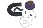 Sportowy system filtrowania powietrza K&N FILTERS  57-0204