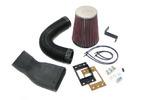 Sportowy system filtrowania powietrza K&N FILTERS 57-0253 K&N FILTERS  57-0253