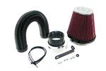 Sportowy system filtrowania powietrza K&N FILTERS  57-0439