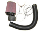 Sportowy system filtrowania powietrza K&N FILTERS  57-0572