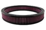 Filtr powietrza K&N FILTERS  E-3740