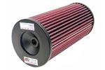 Filtr powietrza K&N FILTERS  E-4810