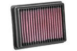 Filtr powietrza K&N FILTERS  TB-1216
