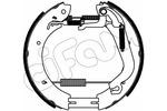 Szczęki hamulcowe - komplet CIFAM  151-336 (Oś tylna)