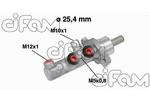 Pompa hamulcowa CIFAM 202-570 CIFAM 202-570
