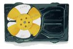 Wentylator chłodnicy silnika FRIGAIR 0525.1591 FRIGAIR 0525.1591