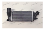 Chłodnica powietrza doładowującego - intercooler FRIGAIR 0703.3009 FRIGAIR 0703.3009