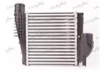 Chłodnica powietrza doładowującego - intercooler FRIGAIR 0703.3021 FRIGAIR 0703.3021