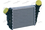 Chłodnica powietrza doładowującego - intercooler FRIGAIR 0704.3014 FRIGAIR 0704.3014