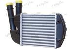 Chłodnica powietrza doładowującego - intercooler FRIGAIR 0704.3023 FRIGAIR 0704.3023