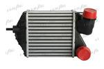 Chłodnica powietrza doładowującego - intercooler FRIGAIR 0704.3043 FRIGAIR 0704.3043