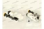 Chłodnica oleju silnikowego FRIGAIR 0704.4013 FRIGAIR 0704.4013