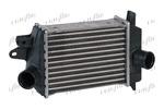 Chłodnica powietrza doładowującego - intercooler FRIGAIR 0705.3011 FRIGAIR 0705.3011
