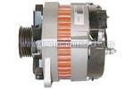 Alternator EUROTEC  12037290-Foto 2