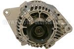 Alternator EUROTEC  12038880-Foto 3