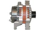 Alternator EUROTEC  12039240-Foto 2