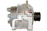 Alternator EUROTEC  12040070-Foto 2