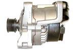 Alternator EUROTEC  12040390-Foto 2