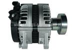 Alternator EUROTEC  12048380-Foto 2