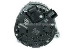 Alternator EUROTEC  12048380