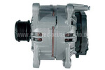 Alternator EUROTEC  12048530-Foto 2