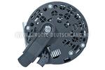 Alternator EUROTEC  12048740