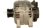 Alternator EUROTEC  12048760-Foto 2