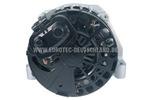 Alternator EUROTEC  12049080