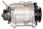 Alternator EUROTEC  12060101-Foto 2