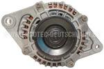 Alternator EUROTEC  12060107-Foto 3