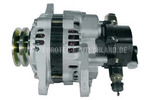 Alternator EUROTEC  12060164-Foto 2