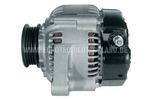 Alternator EUROTEC  12060399-Foto 2